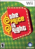 Price is Right, The (Nintendo Wii)
